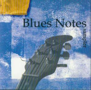 Cover - Source, The: Blues Notes Vol.1