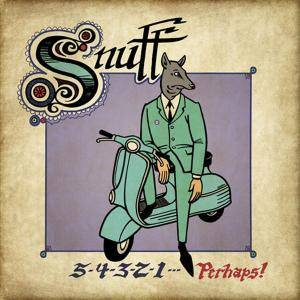 Cover - Snuff: 5-4-3-2-1 - Perhaps?
