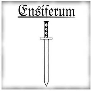 Cover - Ensiferum: Demo II