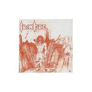 Cover - Iron Fire: Iron Fire