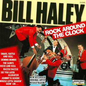 Cover - Bill Haley: Rock Around The Clock