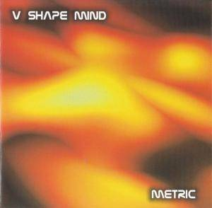 Cover - V Shape Mind: Metric