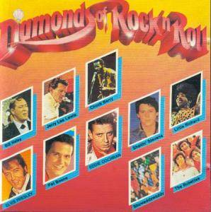 Cover - Salvo: Diamonds Of Rock'N'Roll Vol.3