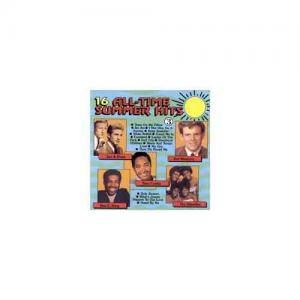 Cover - Little Anthony & The Imperials: 16 All-Time Summer Hits 03