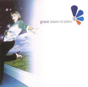 Cover - Grace: Down To Earth