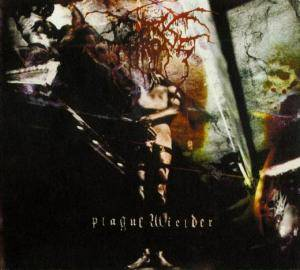Cover - Darkthrone: Plaguewielder