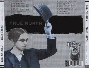 Bad Religion: True North (CD) - Bild 2