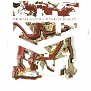 Cover - Michael Mayer: Mantasy Remixe 1