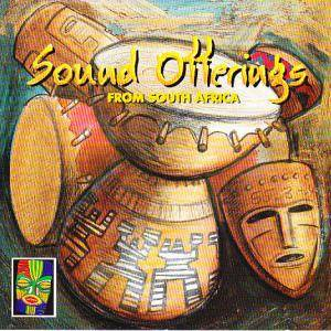 Cover - Coleske: Sound Offerings From South Africa