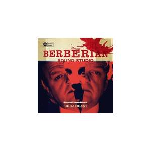 Cover - Broadcast: Berberian Sound Studio