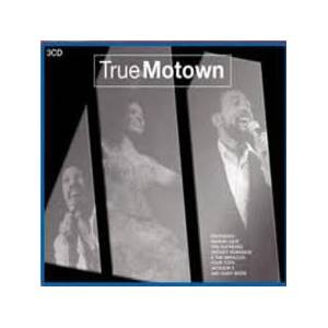 True Motown - Cover