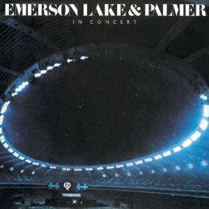 Emerson, Lake & Palmer: In Concert (LP) - Bild 1