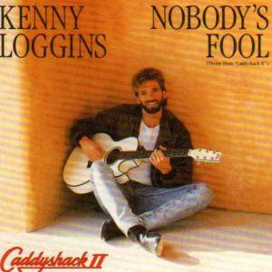 Kenny Loggins: Nobody's Fool - Cover