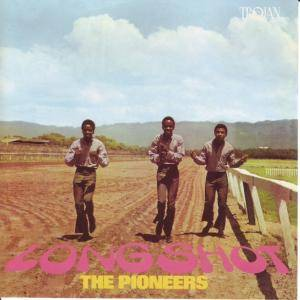 Cover - Pioneers, The: Long Shot