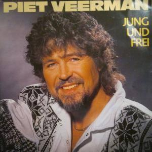 Piet Veerman Jung Und Frei  Bild