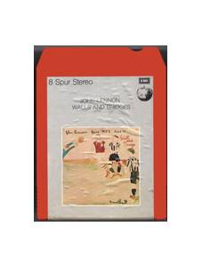 John Lennon: Walls And Bridges (8-Track Cartridge) - Bild 1