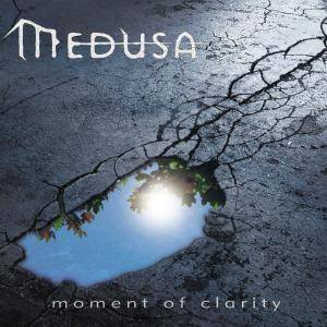 Medusa: Moment Of Clarity - Cover