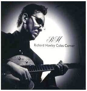 Cover - Richard Hawley: Coles Corner