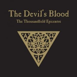 Devil's Blood, The: Thousandfold Epicentre, The - Cover