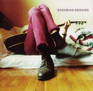 Cover - Brendan Benson: One Mississippi