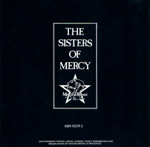 The Sisters Of Mercy: A Slight Case Of Overbombing: Greatest Hits Volume One (CD) - Bild 2