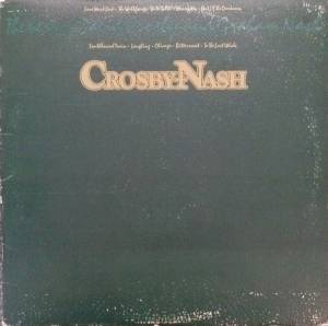 Cover - Crosby & Nash: Best Of David Crosby And Graham Nash, The