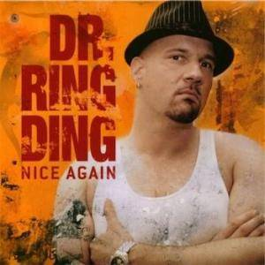 Cover - Dr. Ring-Ding: Nice Again