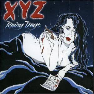 XYZ: Rainy Days - Cover
