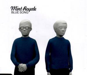 Cover - Mint Royale: Blue Song
