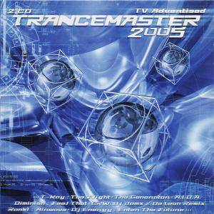 Cover - Club Disciples: Trancemaster 25 - 2005