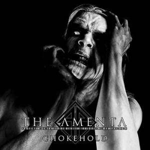 The Amenta: Chokehold / Void - Cover