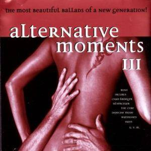 Cover - Chad Kroeger: Alternative Moments Vol. 3