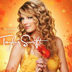 Cover - Taylor Swift: Beautiful Eyes