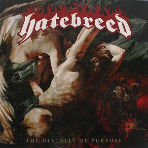 Cover - Hatebreed: Divinity Of Purpose, The