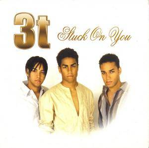 Cover - 3T: Stuck On You