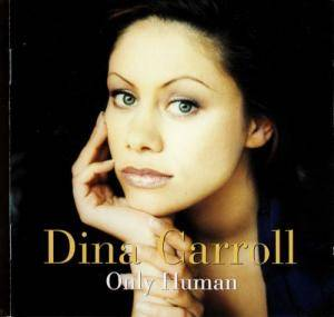 Cover - Dina Carroll: Only Human