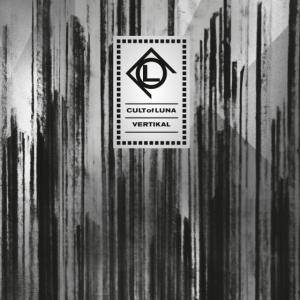 Cult Of Luna: Vertikal - Cover
