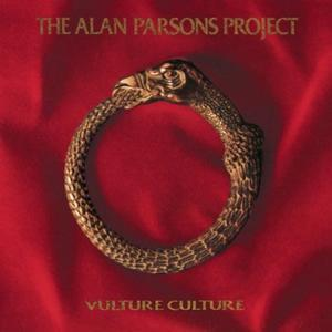 Alan Parsons Project, The: Vulture Culture - Cover