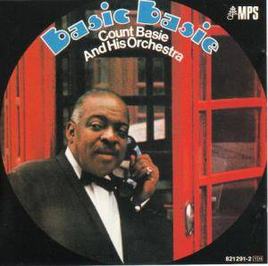 Cover - Count Basie & His Orchestra: Basic Basie
