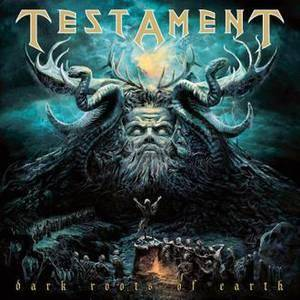 Testament: Dark Roots Of Earth (CD + DVD) - Bild 1