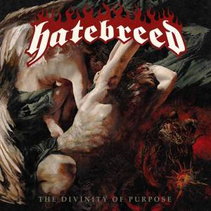 Hatebreed: The Divinity Of Purpose (CD) - Bild 1