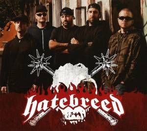 Hatebreed: The Divinity Of Purpose (CD) - Bild 3