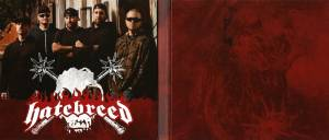 Hatebreed: The Divinity Of Purpose (CD) - Bild 9