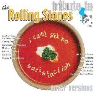 Tribute To The Rolling Stones - Cover