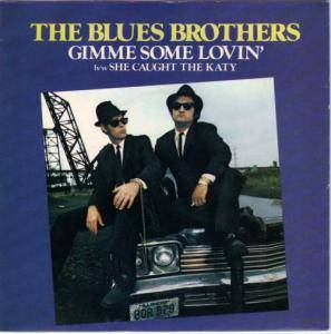 Cover - Blues Brothers, The: Gimme Some Lovin'