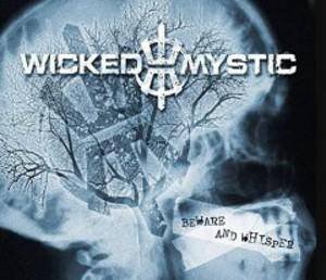 Wicked Mystic: Beware And Whisper - Cover