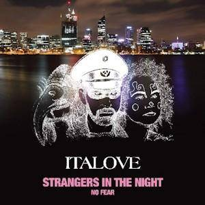 ItaLove: Strangers In The Night - Cover