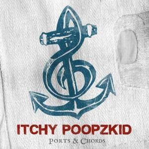 Cover - Itchy Poopzkid: Ports & Chords