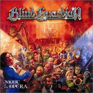 Blind Guardian: A Night At The Opera (CD) - Bild 1