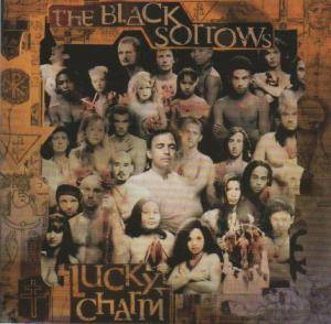 Cover - Black Sorrows, The: Lucky Charm